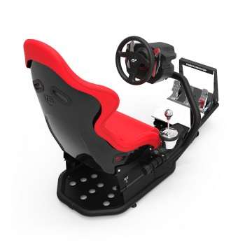 RS1 Red/Black