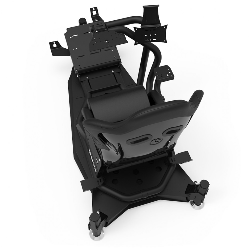 RS1 M3A Black